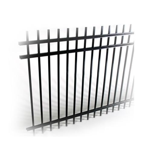 Сварные заборы и ограды